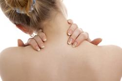 douleur cou cervical montreal